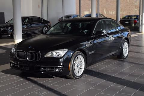2014 BMW 7 Series for sale in Bloomfield Hills, MI
