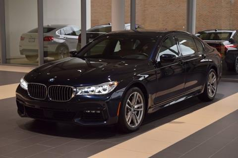 2016 BMW 7 Series for sale in Bloomfield Hills, MI