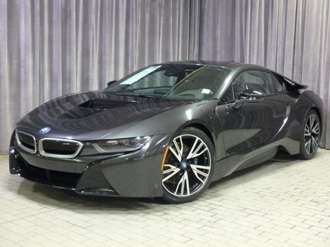 2016 BMW I8 For Sale In Bloomfield Hills MI