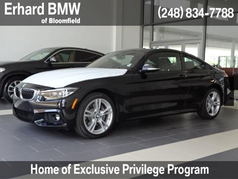 2019 BMW 4 Series for sale in Bloomfield Hills, MI