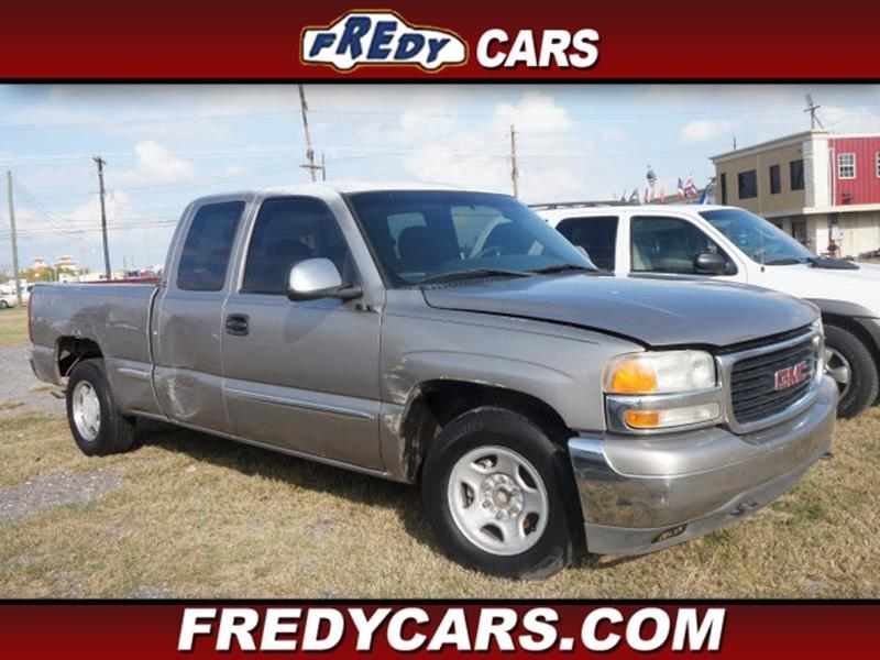 2000 gmc sierra 1500 in houston tx fredys cars for less. Black Bedroom Furniture Sets. Home Design Ideas
