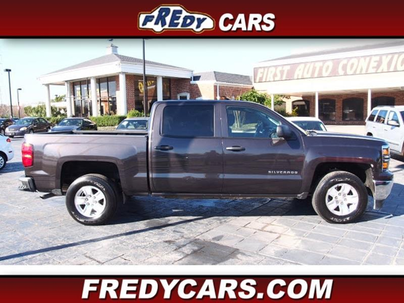 2014 chevrolet silverado 1500 in houston tx fredys cars for less. Black Bedroom Furniture Sets. Home Design Ideas