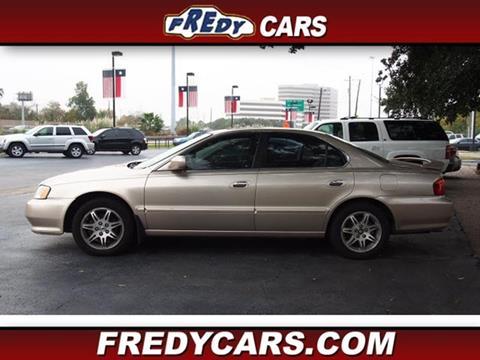 FREDYS CARS FOR LESS Used Cars Houston TX Dealer - Acura dealer houston texas
