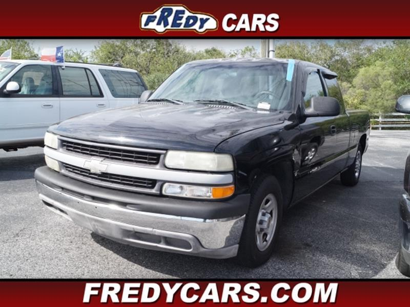 2002 chevrolet silverado 1500 in houston tx fredys cars for less. Black Bedroom Furniture Sets. Home Design Ideas