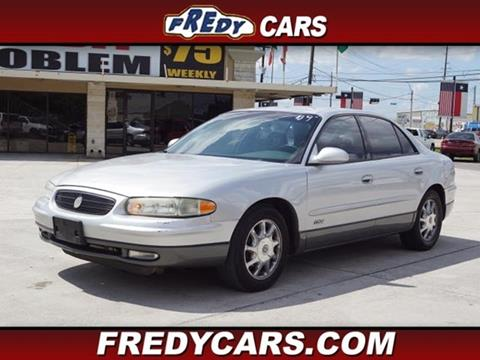 2003 Buick Regal for sale at FREDYS CARS FOR LESS in Houston TX