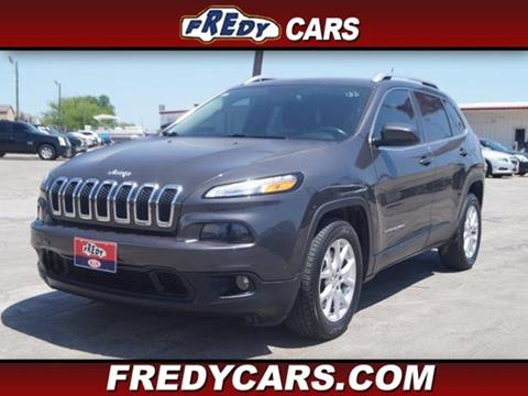 Cherokee For Less >> Jeep Cherokee For Sale In Houston Tx Fredys Cars For Less