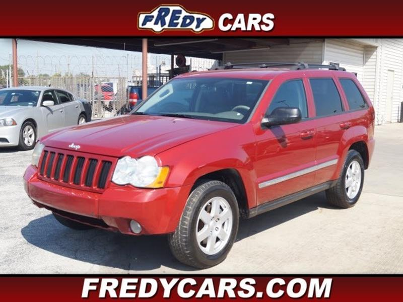 Cherokee For Less >> 2010 Jeep Grand Cherokee Laredo In Houston Tx Fredys Cars For Less