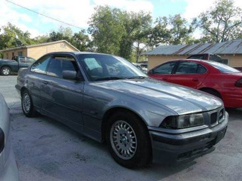 1995 BMW 3 Series for sale at FREDYS CARS FOR LESS in Houston TX