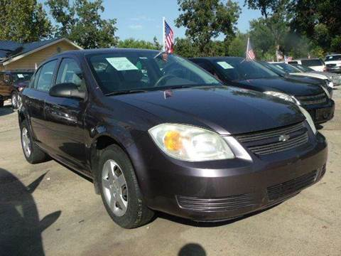 2006 Chevrolet Cobalt for sale at FREDYS CARS FOR LESS in Houston TX