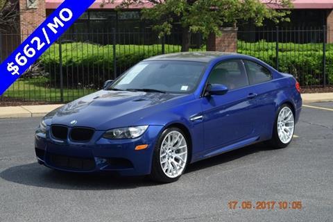 2013 BMW M3 for sale in Farmington Hills, MI