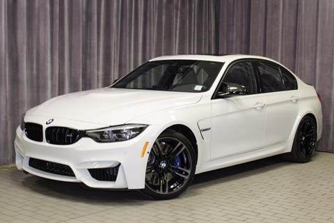 2018 BMW M3 for sale in Farmington Hills, MI