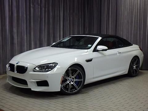 2015 BMW M6 for sale in Farmington Hills, MI