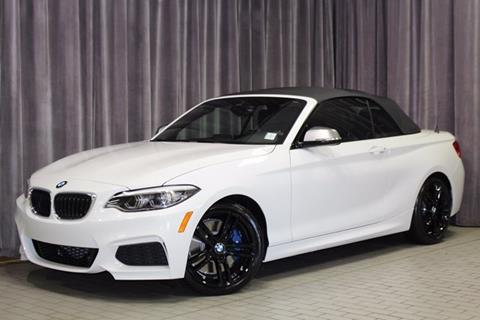 2018 BMW 2 Series for sale in Farmington Hills, MI