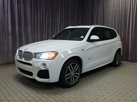 2015 BMW X3 for sale in Farmington Hills, MI