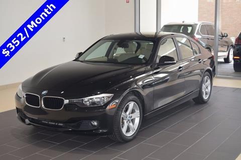 2014 BMW 3 Series for sale in Farmington Hills, MI