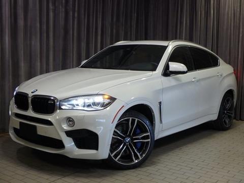 2016 BMW X6 M For Sale In Farmington Hills MI