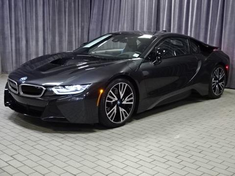 2016 Bmw I8 For Sale In Livingston Mt Carsforsale Com