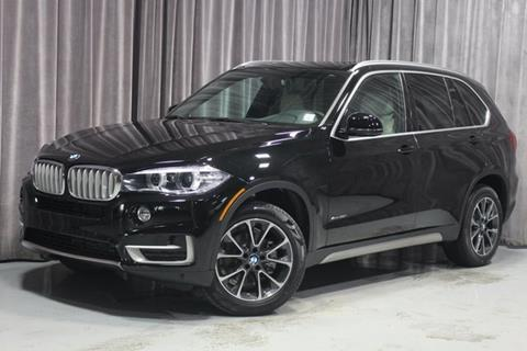 2018 BMW X5 for sale in Farmington Hills, MI