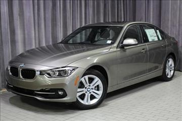 2016 BMW 3 Series for sale in Farmington Hills, MI
