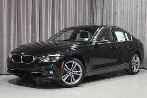2018 BMW 3 Series for sale in Farmington Hills, MI
