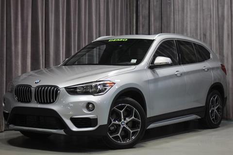 2018 BMW X1 for sale in Farmington Hills, MI