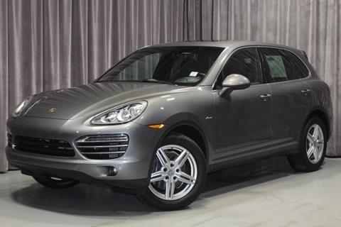 2014 Porsche Cayenne for sale in Farmington Hills, MI