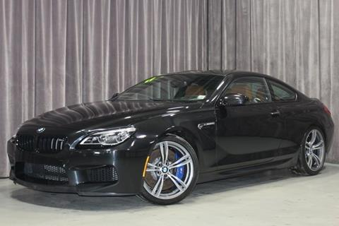 BMW Farmington Hills >> Used 2017 BMW M6 For Sale - Carsforsale.com®