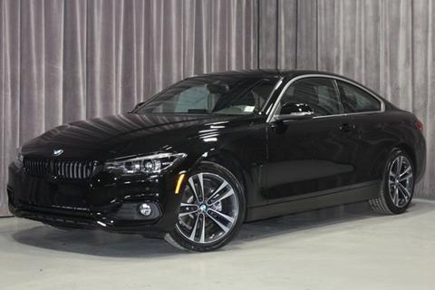 2020 BMW 4 Series for sale in Farmington Hills, MI