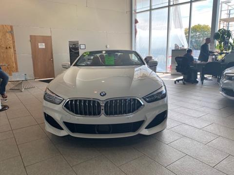 2019 BMW 8 Series for sale in Farmington Hills, MI