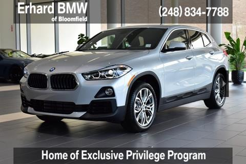 2018 BMW X2 for sale in Farmington Hills, MI