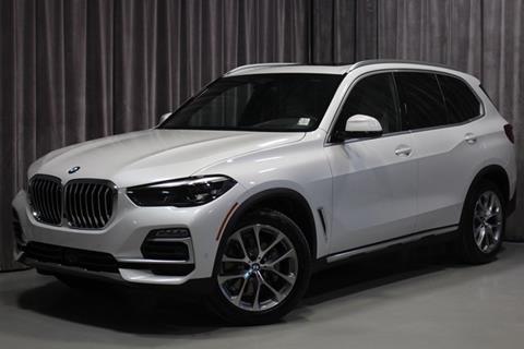 2020 BMW X5 for sale in Farmington Hills, MI