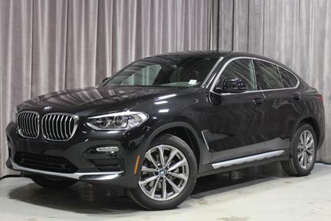 2019 BMW X4 for sale in Farmington Hills, MI