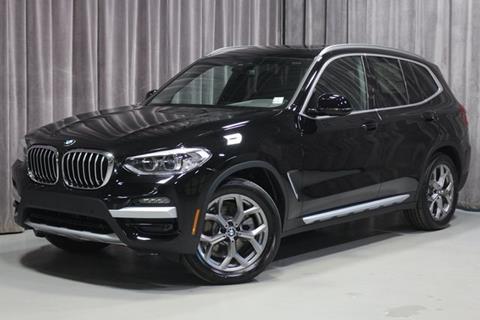 2020 BMW X3 for sale in Farmington Hills, MI