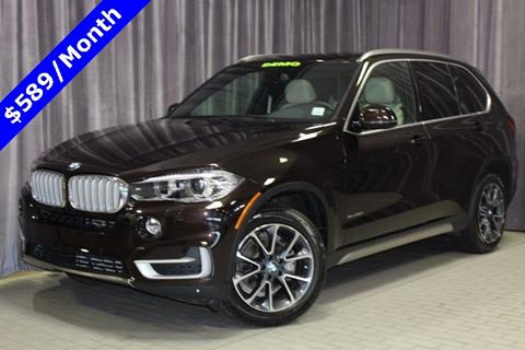 2017 BMW X5 for sale in Farmington Hills, MI