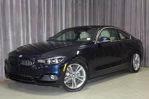 2018 BMW 4 Series for sale in Farmington Hills, MI