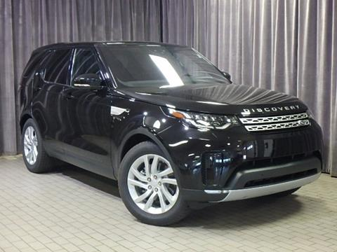 2017 Land Rover Discovery for sale in Farmington Hills MI