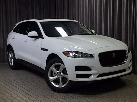 2018 Jaguar F-PACE for sale in Farmington Hills MI
