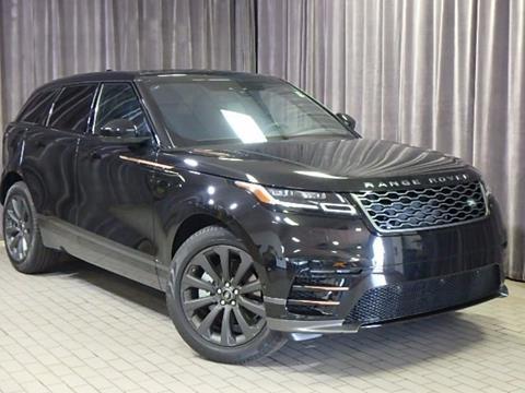 2018 Land Rover Range Rover Velar for sale in Farmington Hills MI