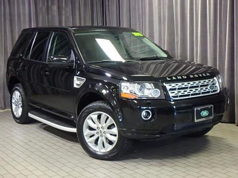 2013 Land Rover LR2 for sale in Farmington Hills, MI