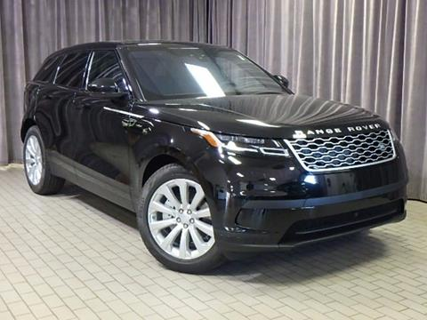 2018 Land Rover Range Rover Velar for sale in Farmington Hills, MI