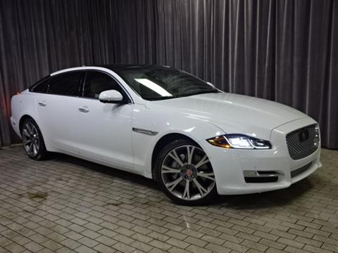 Land Rover Farmington Hills Mi >> 2018 Jaguar XJL For Sale in Michigan - Carsforsale.com®