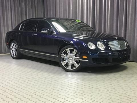 2007 Bentley Continental for sale in Farmington Hills, MI