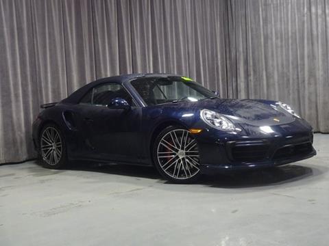 2019 Porsche 911 for sale in Farmington Hills, MI