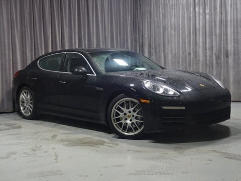 2016 Porsche Panamera for sale in Farmington Hills, MI