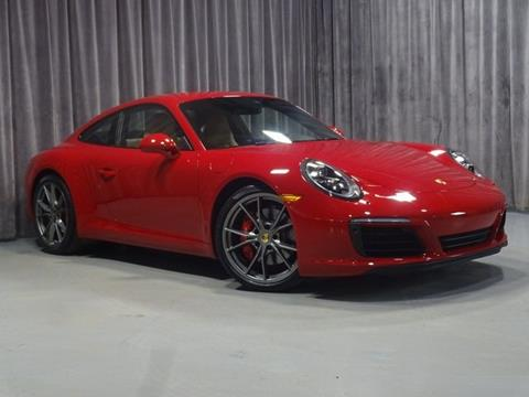 2017 Porsche 911 for sale in Farmington Hills, MI