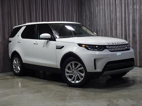 2019 Land Rover Discovery for sale in Farmington Hills, MI