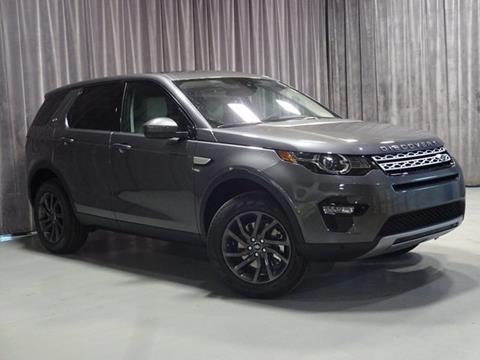 2019 Land Rover Discovery Sport for sale in Farmington Hills, MI