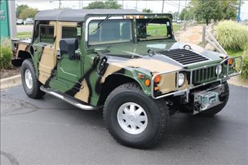 2000 AM General Hummer for sale in Farmington Hills, MI