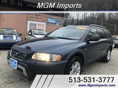 2006 Volvo XC70 for sale in Loveland, OH