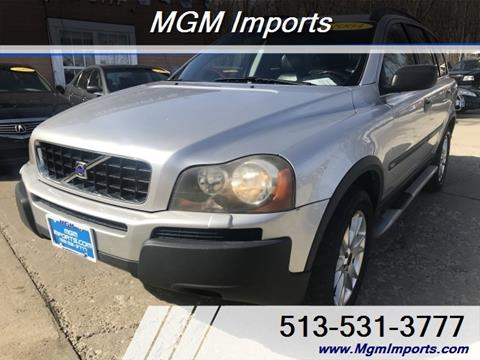 2004 Volvo XC90 for sale in Loveland, OH
